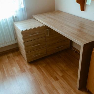 Asztalos Székesfehérvár - irodabútor